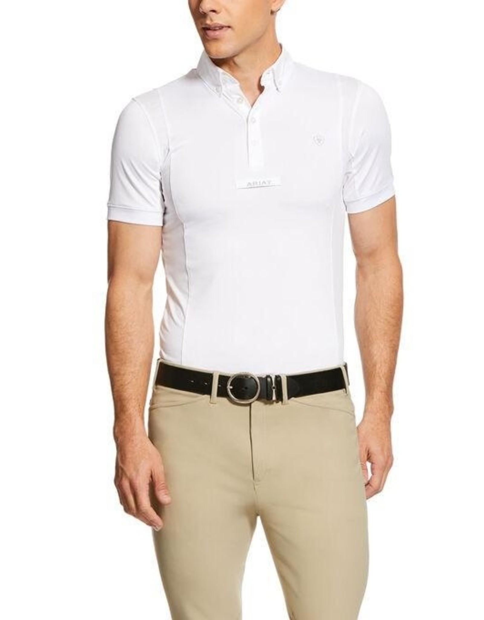 Ariat Men's TEK Show Shirt