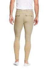 Ariat Men's Tri Factor Grip Knee Patch Breeches