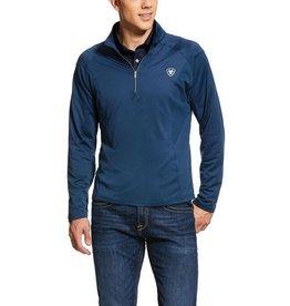 Ariat Men's 1/4 Zip Tolt Sweatshirt