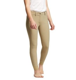 Ariat Kids' Tri Factor EQ Grip Knee Patch Breeches