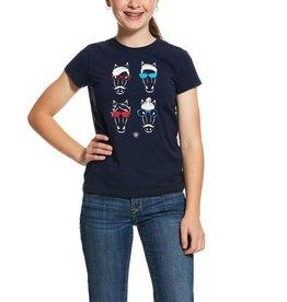 Ariat Kids Hipster T-Shirt