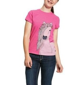 Ariat Kids' Festival Horse T-Shirt