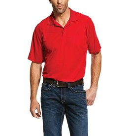 Ariat Men's AC Polo Shirt