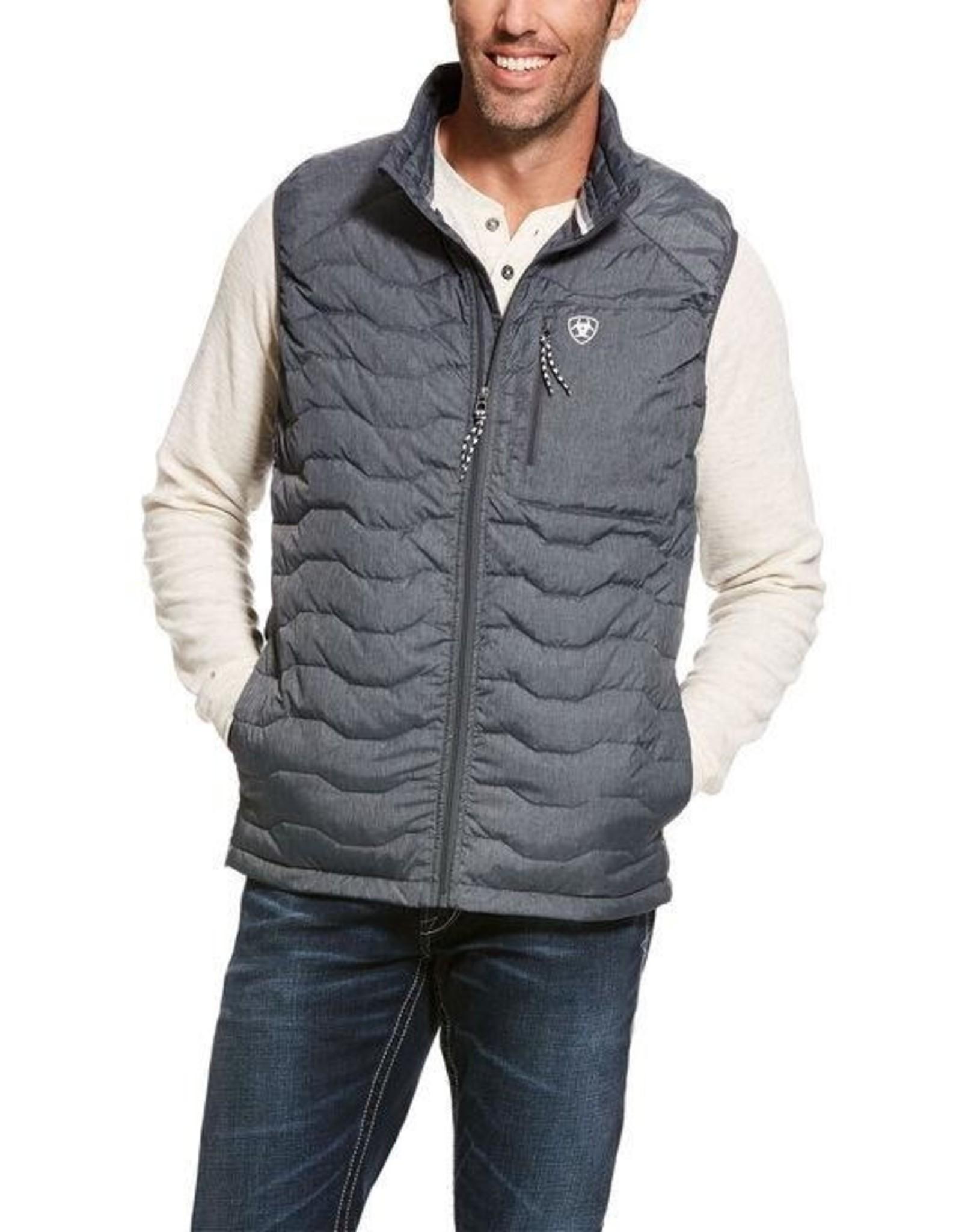 Ariat Men's Ideal 3.0 Down Vest