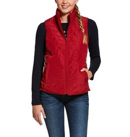 Ariat Ariat Ladies Hallstatt Vest