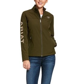 Ariat Ladies Team Softshell Jacket
