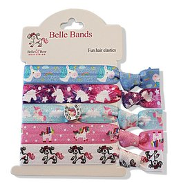 Belle & Bow Belle Hair Bands