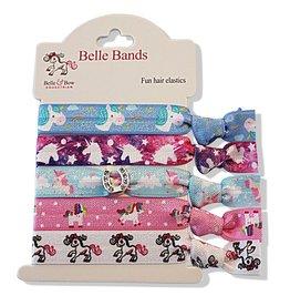 Belle Hair Bands