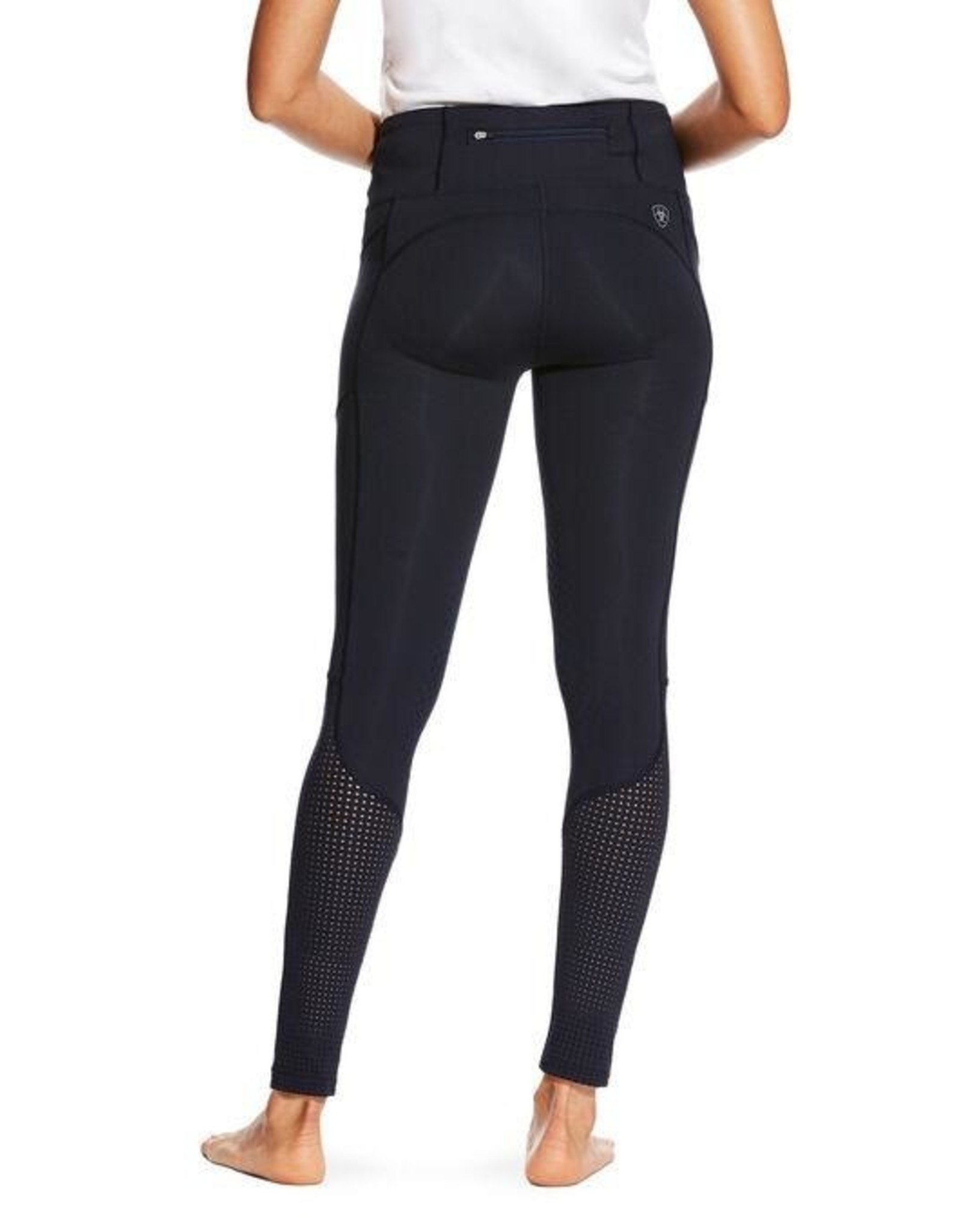 Ariat Eos Ladies' Knee Patch Tights