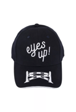 Spiced Equestrian Eyes Up Hat