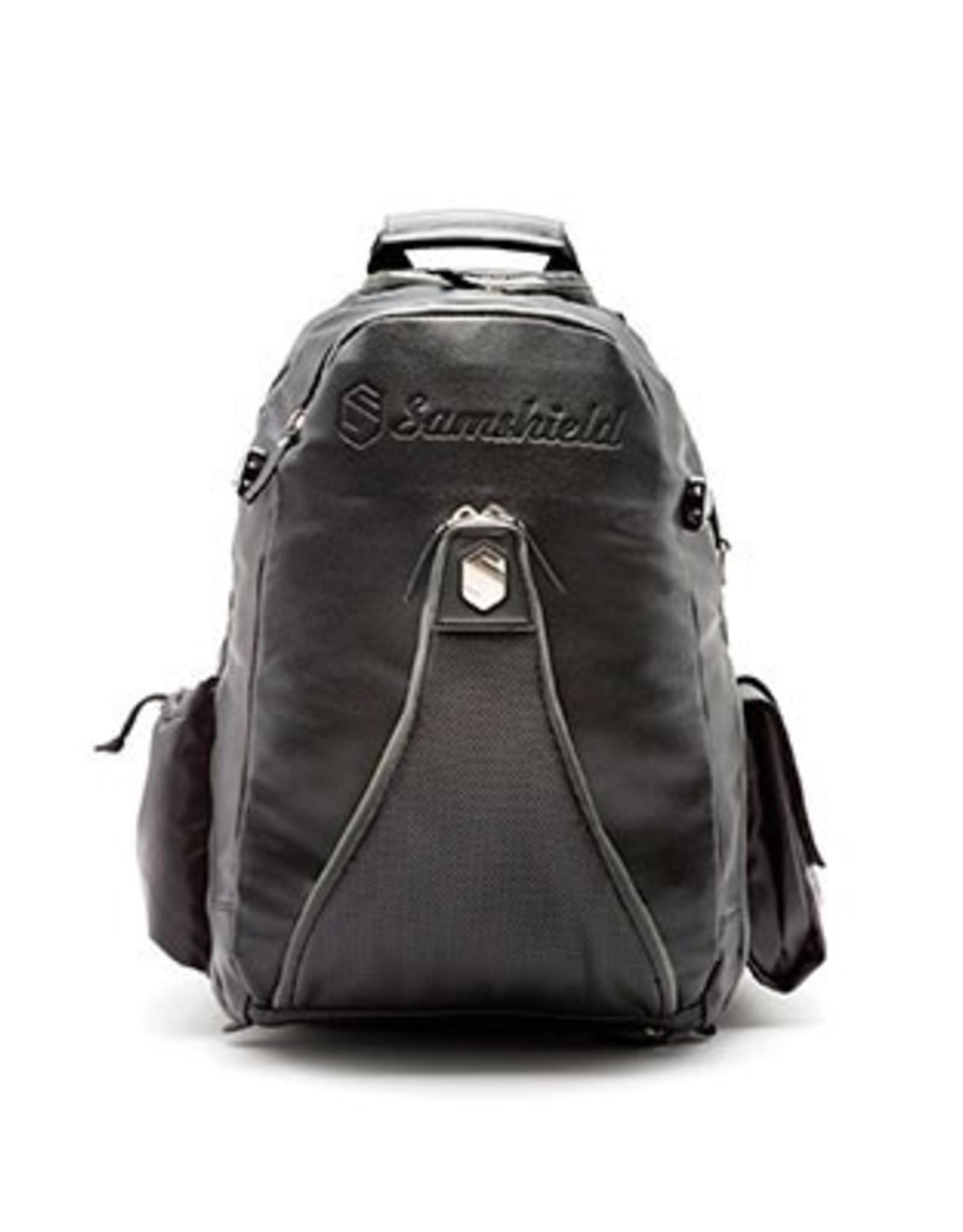 Samshield Icon Pack