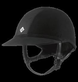 Charles Owen SP8 Plus Microsuede Helmet