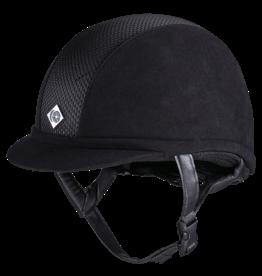 Charles Owen AYR8 Plus Microsuede Helmet