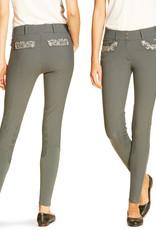 Ariat Ladies' Olympia Corsair Knee Patch Breeches