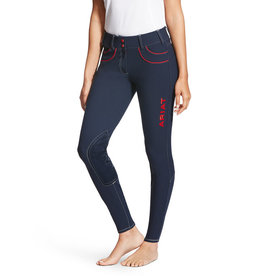 Ariat Ladies' Olympia Acclaim Knee Patch Breeches