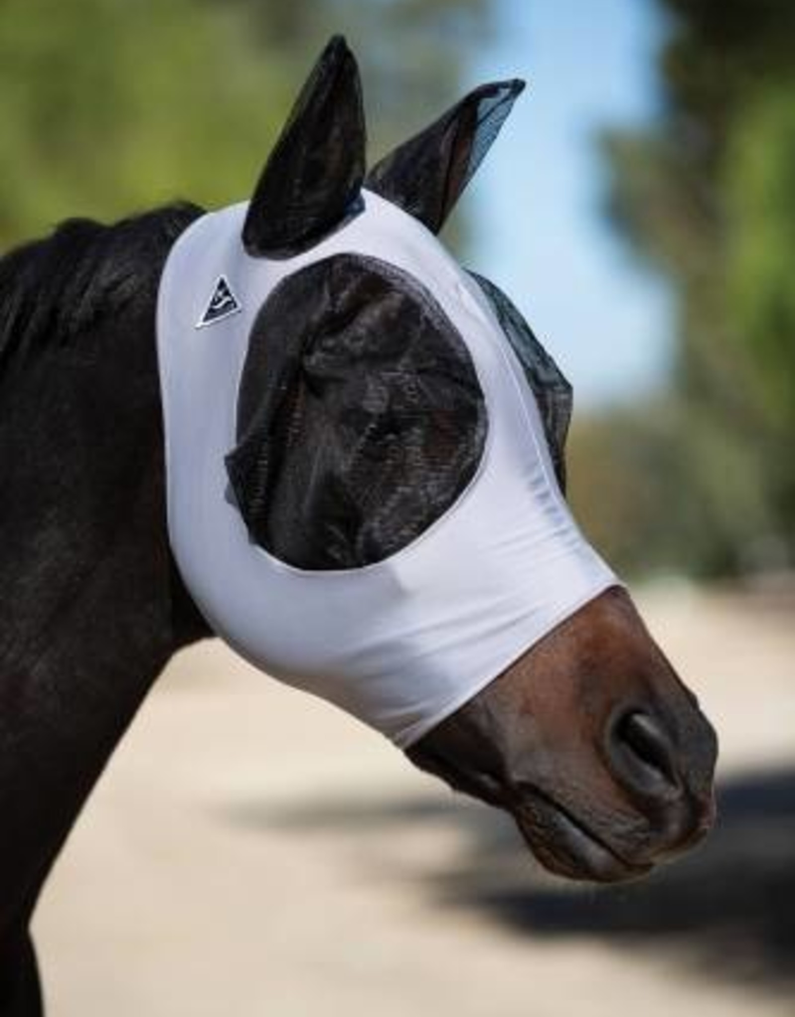 Professional's Choice Comfort Fit Fly Mask
