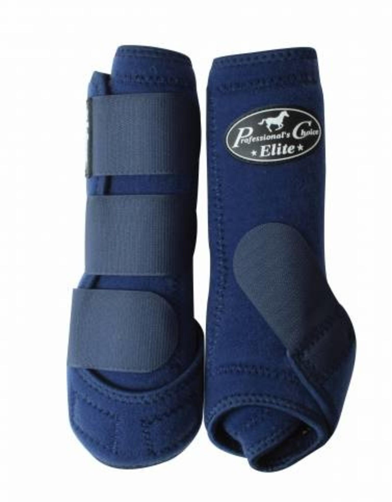Professional's Choice SMB VenTECH Elite Front Boots