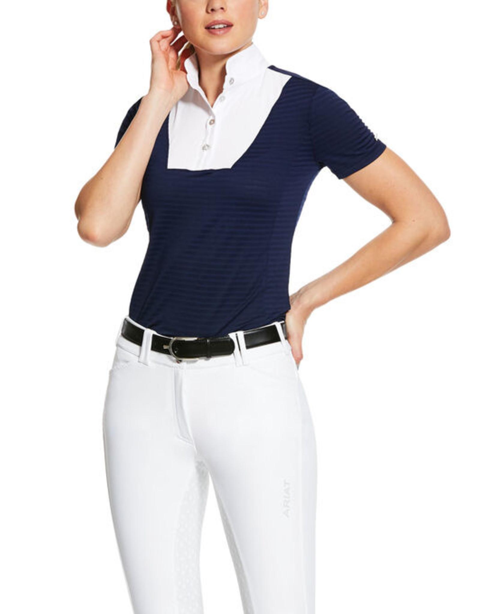 Ariat Lanni Ladies' Show Shirt