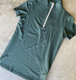 Tailored Sportsman Tailored Sportsman IceFil Short Sleeve Sun Shirt