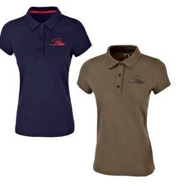 Pikeur Pikeur Bonny Short Sleeve Polo Shirt