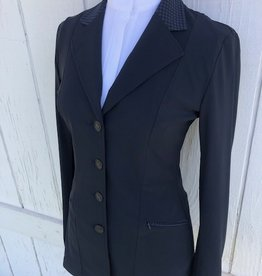 R.J. Classics R.J. Classics Ladies Victory W/Houndstooth Collar Coat