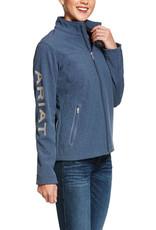 Ariat Ladies' Team Softshell Jacket