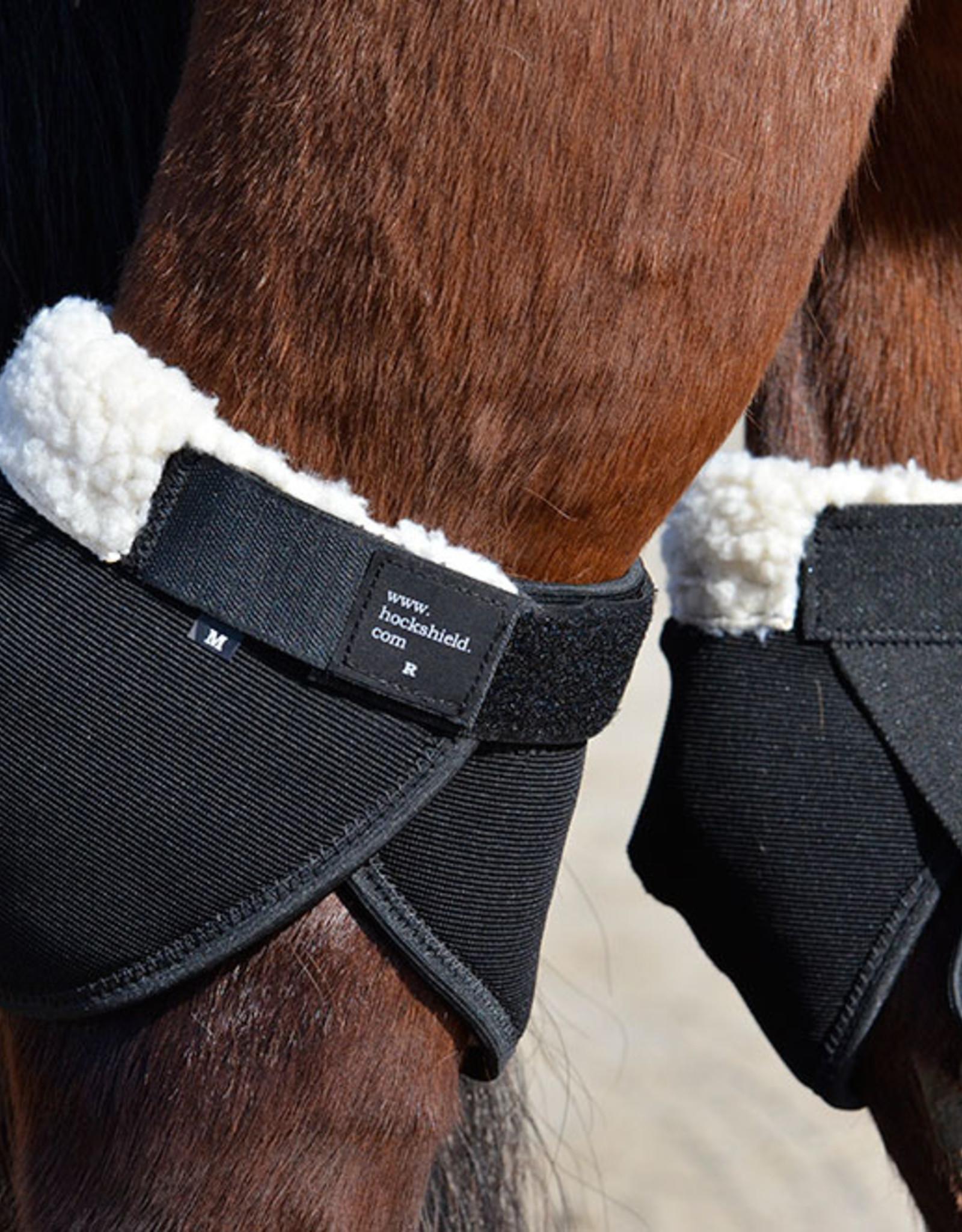 Click Horse Hock Shield Ultra