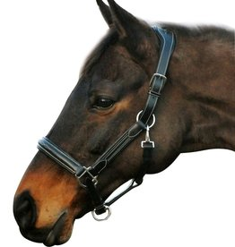 Henri De Rivel Henri de Rivel Stress Free Fancy Stitched Padded Halter