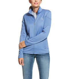Ariat Ladies' Full Zip Tolt Sweatshirt