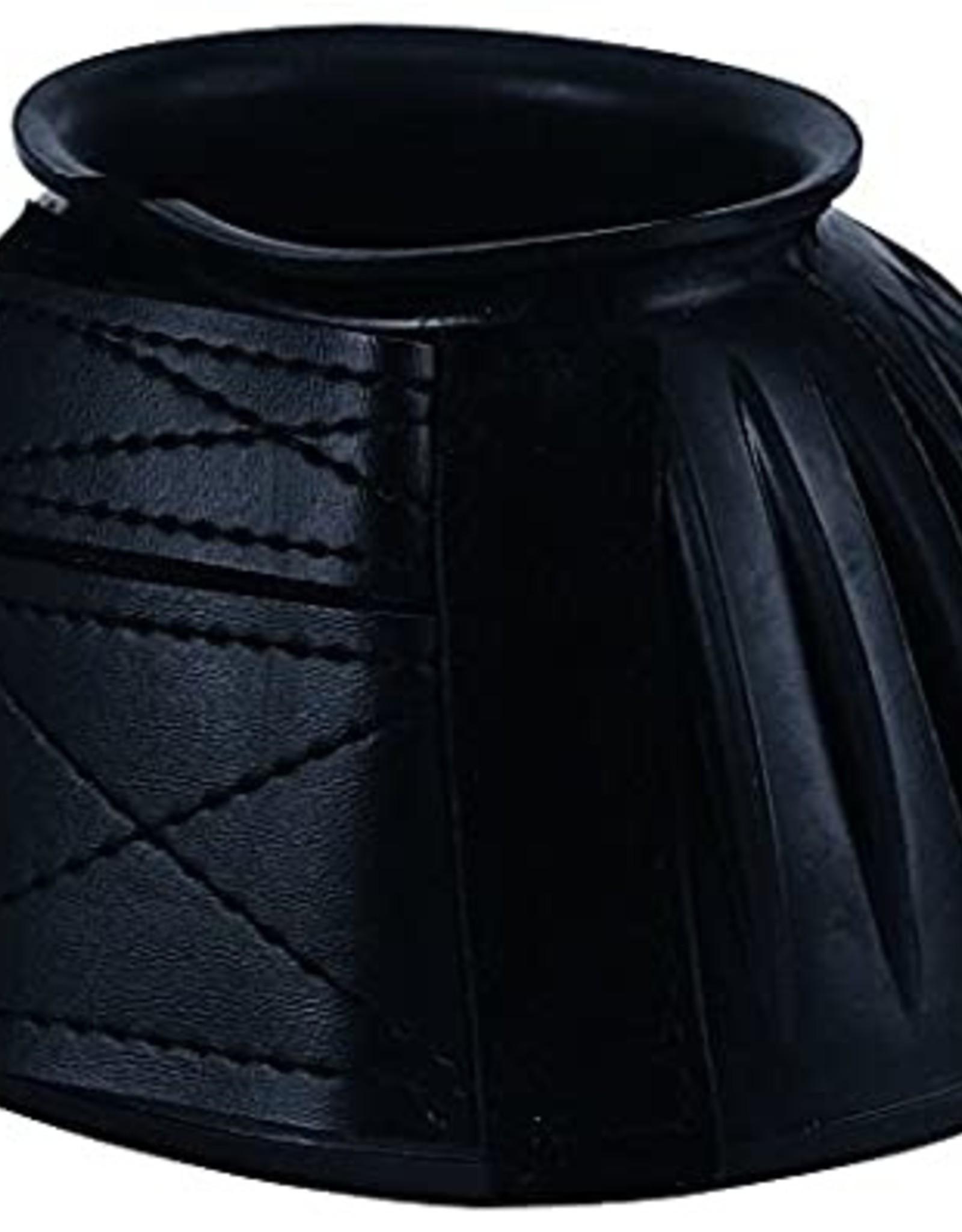 Weaver Ribbed Velcro Bell Boot