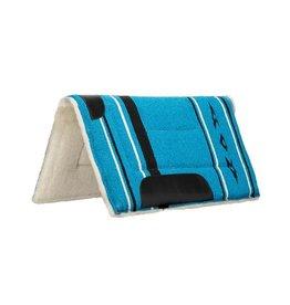 Weaver Acrylic Straight Saddle Pad