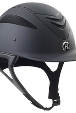One K Defender Air Smooth Matte Helmet