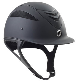 One K One K Defender Air Smooth Matte Helmet