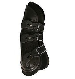 Majyk Equipe Boyd Martin Leather Front Boot