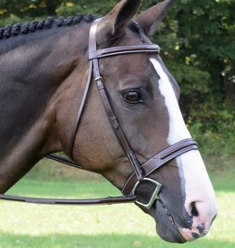 Red Barn Sonoma Hunter Bridle