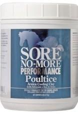Sore No-More Performance Poultice Clay - 5lb