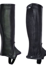 Perri's Kids' Pro Leather Half Chap