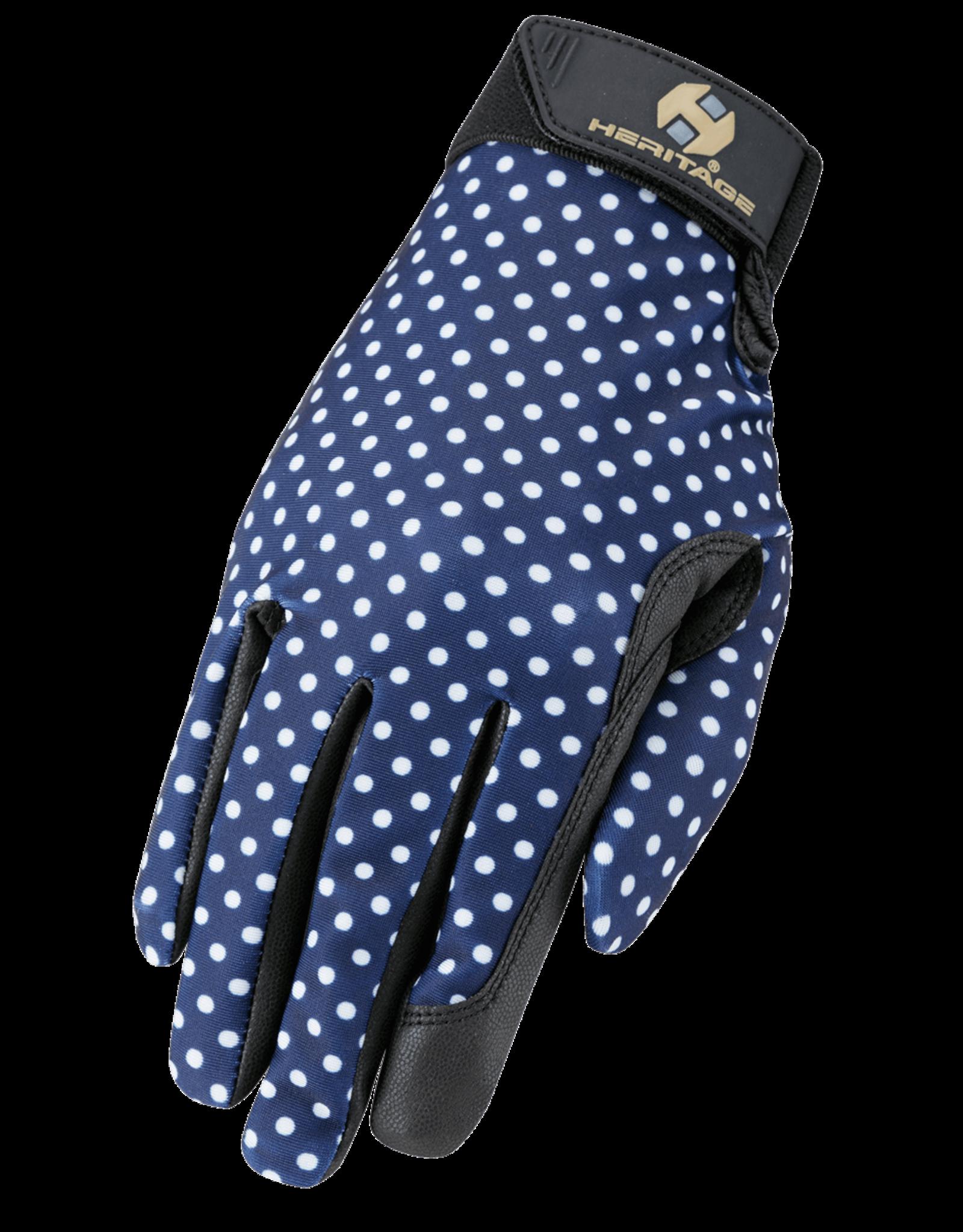Heritage Performance Print Gloves