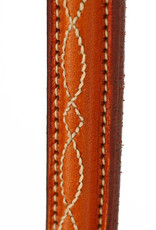 Edgewood Fancy Stitched Standing Martingale