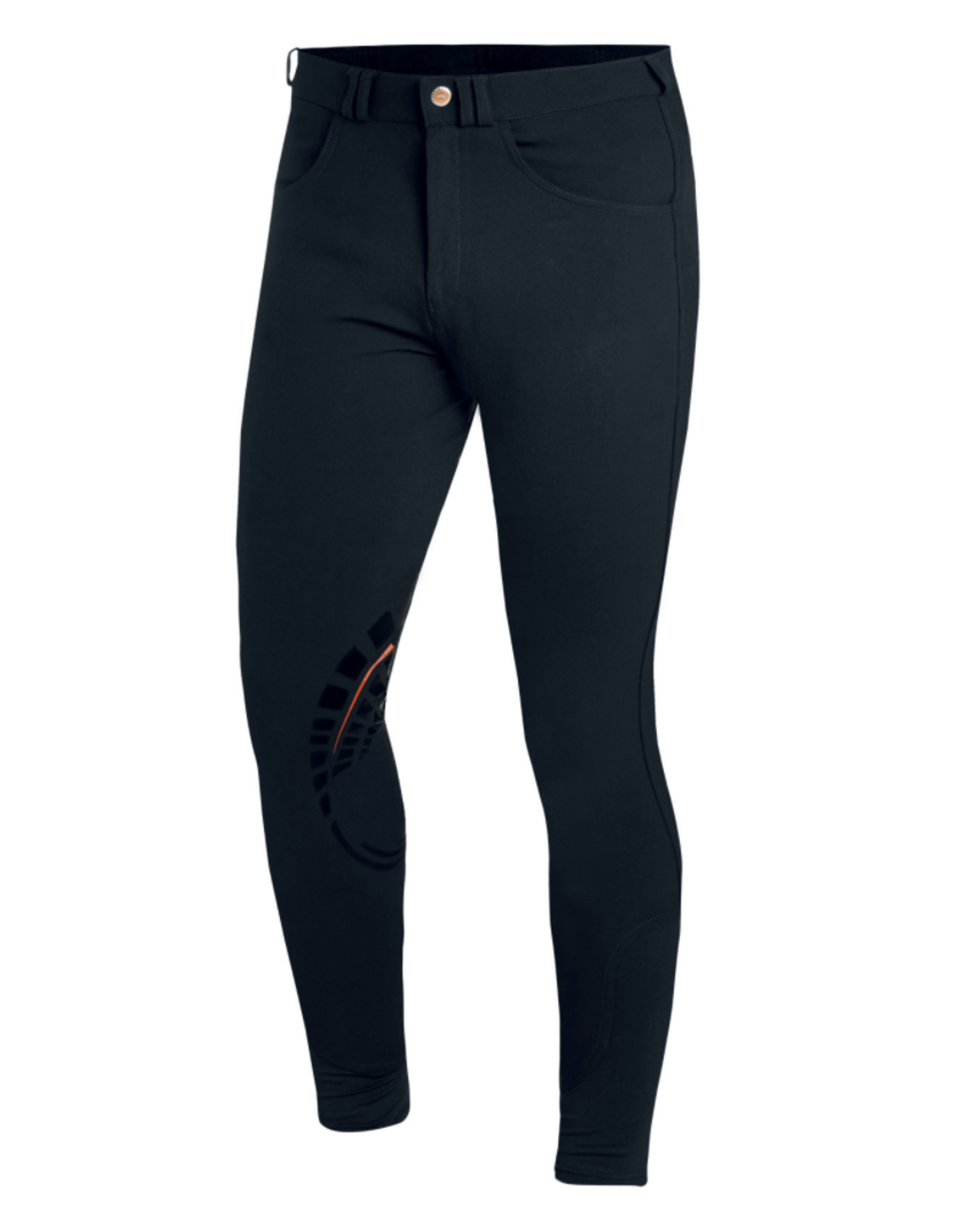 Schockemöhle Men's Draco Grip Knee Patch Breeches