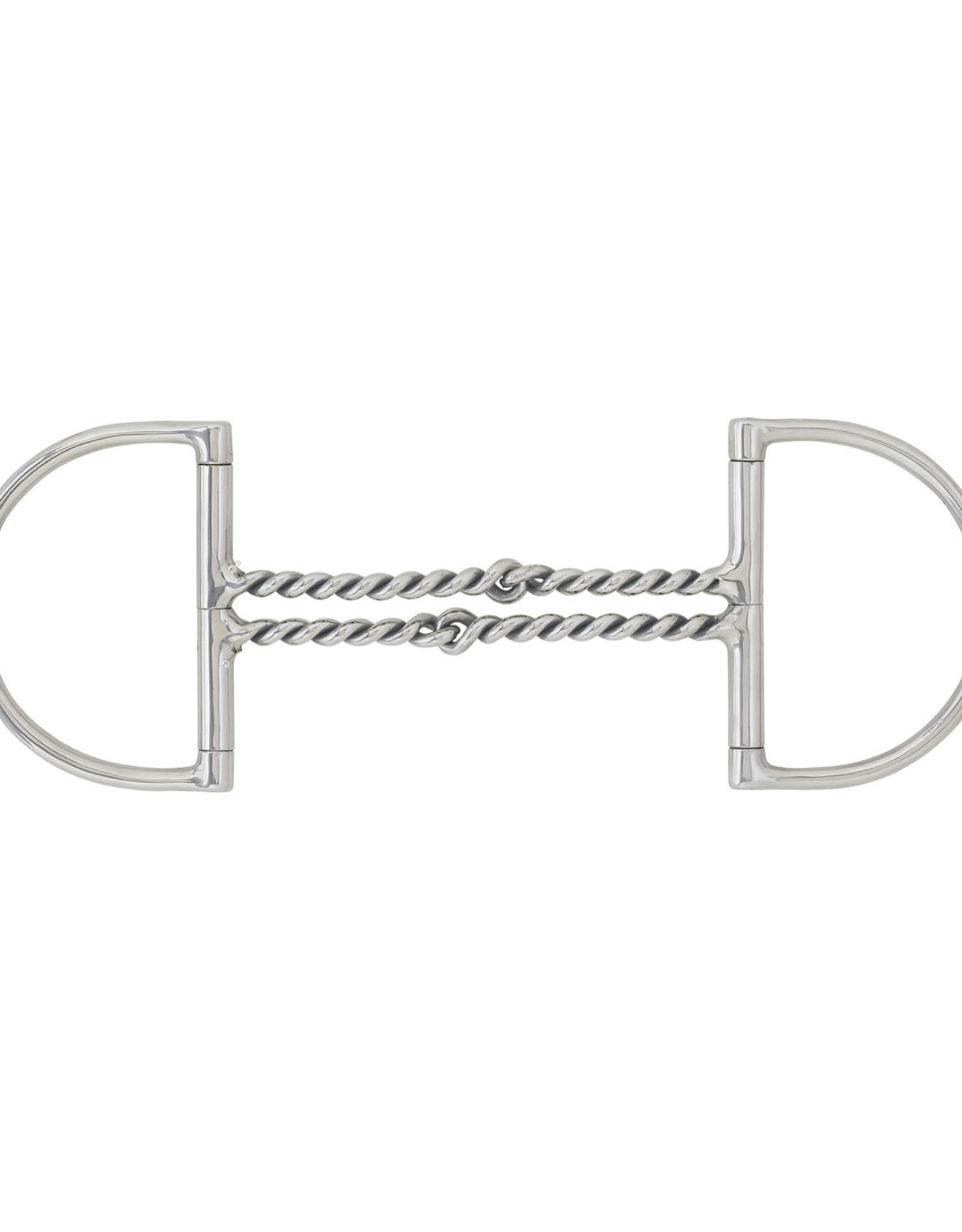 Centaur Curved Double Twisted Wire Hunter Dee Bit