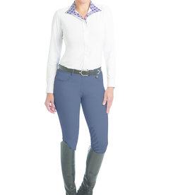 Ovation Aqua-X Silicone Knee Patch Breeches