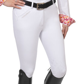 Romfh Ladies' Sarafina Bling Knee Patch Breech