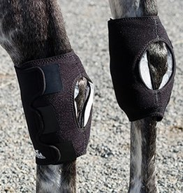 Ice Horse Hock Boot with 6 Inserts - Pair
