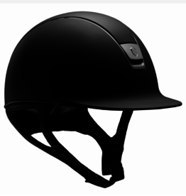 Samshield Shadowmatt Helmet
