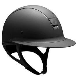Samshield Samshield Miss Shield Shadowmatt Helmet