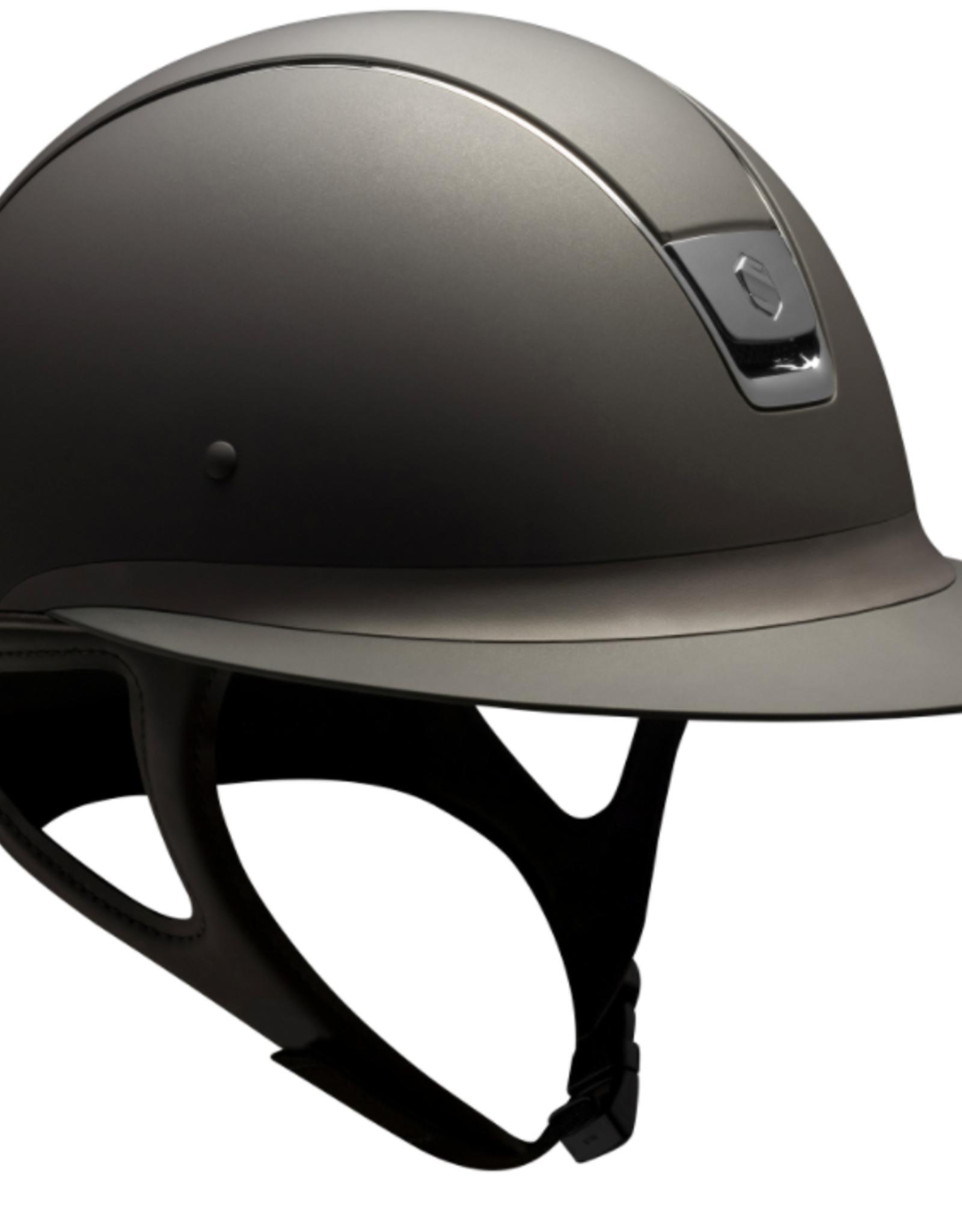 Samshield Miss Shield Shadowmatt Helmet