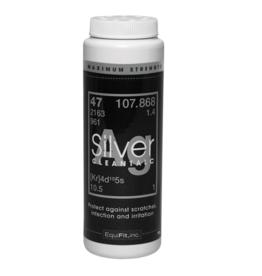 Equi-fit AG Silver Cleantalc Max - 8oz