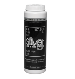 EquiFit AG Silver Cleantalc Max - 8oz