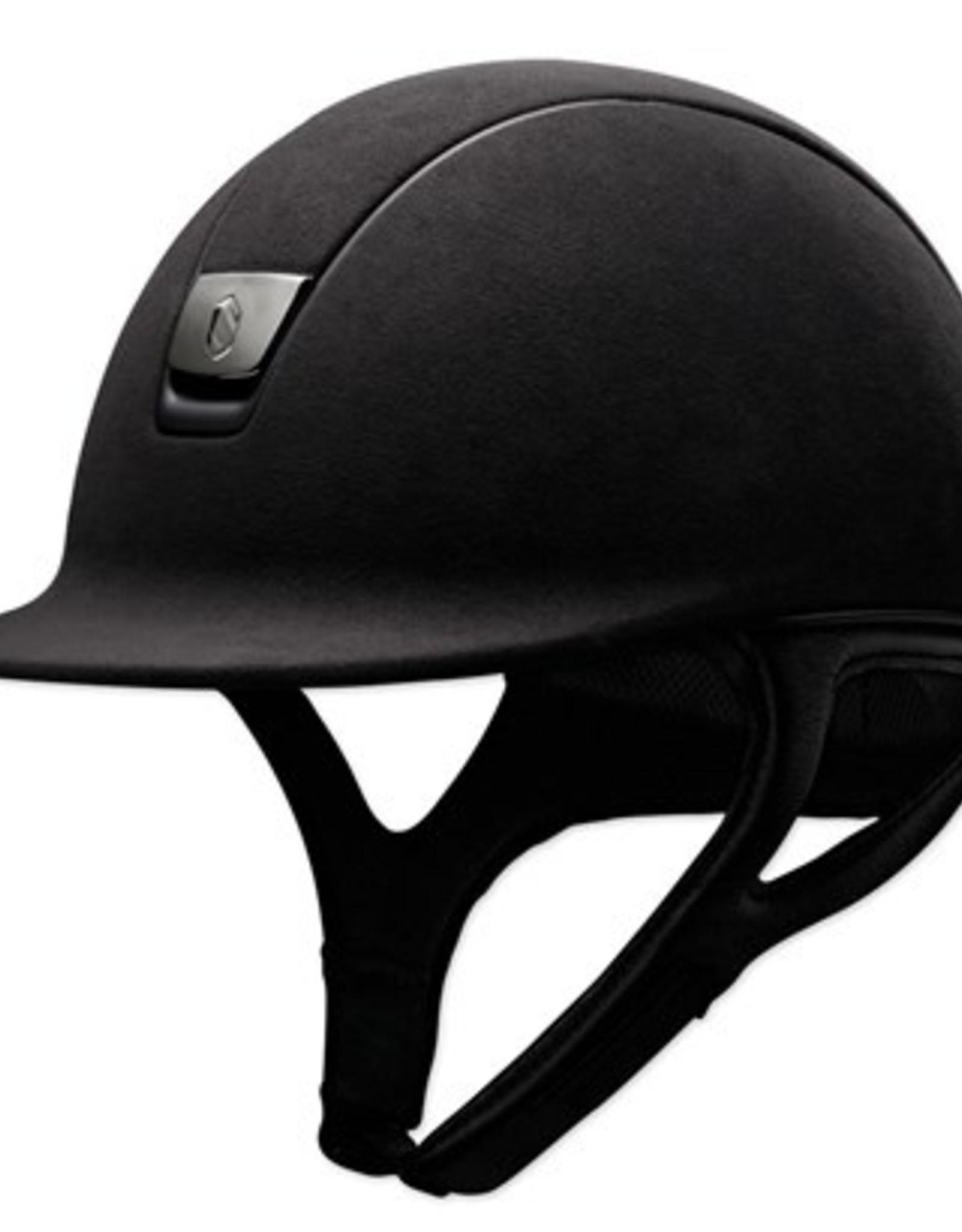 Samshield Premium Alcantara Helmet